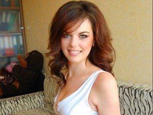 rödhårig ung rysk kvinna söger svensk man | träffa ryska kvinnor här med online dating