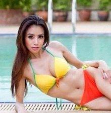 Chutikan 39 år - Hitta en thailändsk fru här