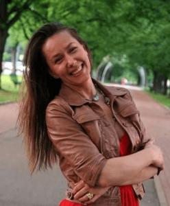 ryska kvinnor söger svenska män - träffa rysk kvinna här - Eneha 43 letar efter man på 39-50