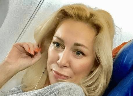 ryska datingsidor - säkert här - Mila 42 letar efter man på 37-52
