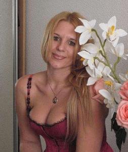 dejting ryska kvinnor? rysk kvinna söger svensk man - Tatiana 45 letar efter man på 30-65