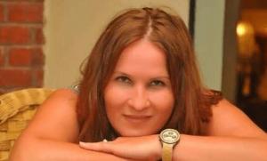 ryska dejtingsidor - säkert här - Tyna 46 letar efter man på 38-48