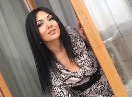 Rysk dating - Zhanna 47 letar efter man på 48-55 - säkert här