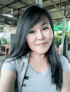 Thai dejting - hitta en vacker kvinna från Thailand - Tubtim 45 letar efter man på 40-59