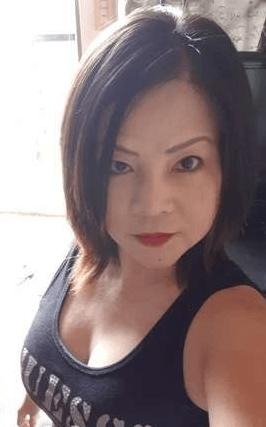 Filipinska kvinnor - hitta kärlek her - Maivecute 54 letar efter man på 50-60