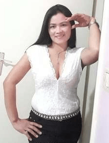 Flor 38 letar efter man på 45-65 - hitta snugga filipinska kvinnor här