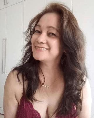 Gretskie 50 letar efter man på 55-70 - hitta filippinska kärlek här