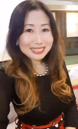 snygga filippinska kvinnor - Maria 48 letar efter man på 46-54 - click här