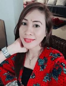 Filippinsk dejting - Mayleen 43 letar efter man på 36-54 - click här