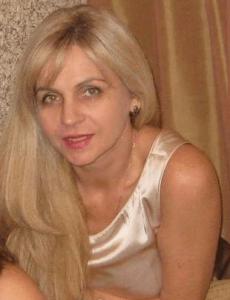 dejting ukraina kvinnor - Yuliana 50 letar efter man på 55-65 - hitta kärlek här